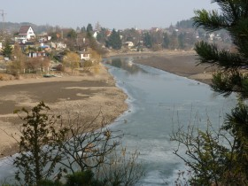 Krajina 36 české údolí u plzně – kouzlo vypuštěné